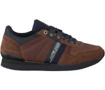 Cognac PME Sneaker SPARROW