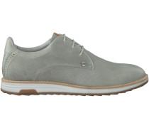 Graue Rehab Business Schuhe NOLAN PERFO