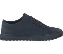 Blaue Antony Morato Sneaker MMFW00689