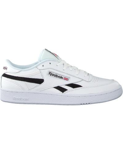 Weiße Reebok Sneaker Low Club C Revenge Mu Men