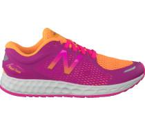 Rosa New Balance Sneaker KJZNT