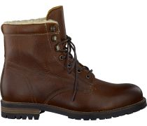 Cognac Omoda Boots GORDON