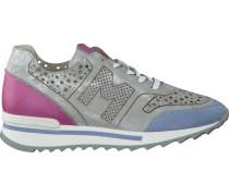 Graue Maripé Sneaker 22365