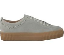 Graue Bronx Sneaker 65632