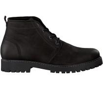 Schwarze PME Ankle Boots SKY HARBOR