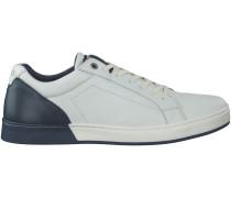 Weisse Replay Sneaker SANGREY