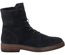Blaue Mjus Boots 204215