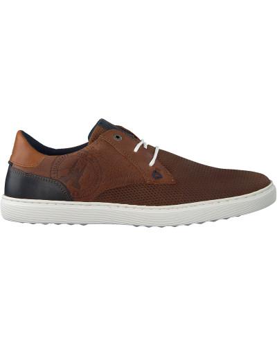 Cognacfarbene Gaastra Sneaker Tilton