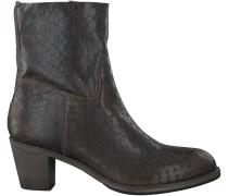 Braune Shabbies Stiefel 250108