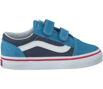 Blaue Vans Sneaker OLD SKOOL
