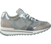 Silberne Maripé Sneaker 22366