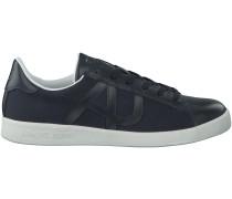 Schwarze Armani Sneaker 935565