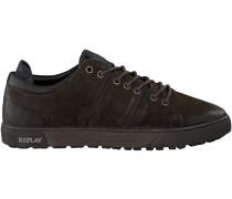 Taupe Replay Sneaker HAUGE