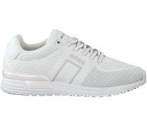 Weiße Bjorn Borg Sneaker LOW KNT
