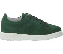Grüne Nubikk Sneaker NOAH LACE