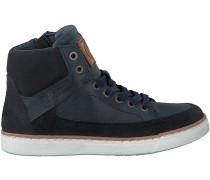 Blaue Bullboxer Sneaker AGM517E6L
