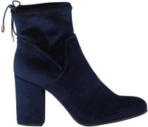 Blaue SPM Stiefeletten 20127586