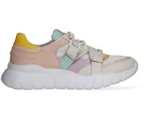 Sneaker Low 101010205 Cognac Damen