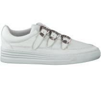 Weisse Omoda Sneaker ILCMS3125