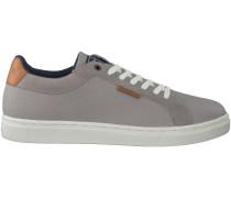 Taupe McGregor Sneaker EMMERSON