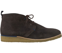 Braune Greve Boots MS2860