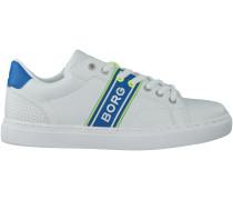 Weisse Bjorn Borg Sneaker T210 LOW
