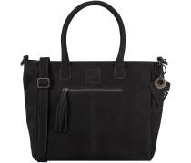 Schwarze Legend Handtasche ORTA