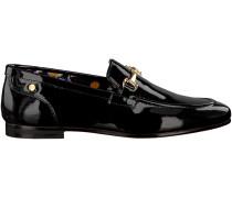 Schwarze Tommy Hilfiger Loafer D1285ORIS 1P