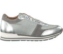 Silberne Omoda Sneaker 1099K222