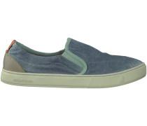 Blaue Satorisan Sneaker 151015 HEREN