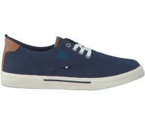 Blaue Mc Gregor Sneaker SURF