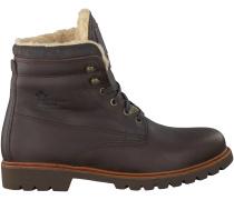 Braune Panama Jack Boots PANAMA HEREN