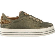 Grüne Maripé Sneaker 26055
