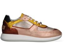farbene Sneaker Low 101020094 Merhfarbig/Bunt Damen