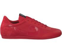 Rote Cruyff Classics Sneaker VANENBURG X-LITE