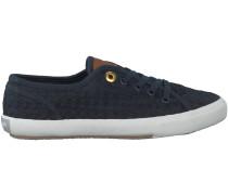 Blaue McGregor Sneaker CAMPBELL