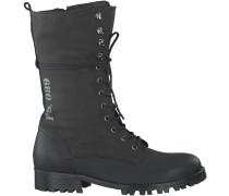 Schwarze PS Poelman Boots R13495