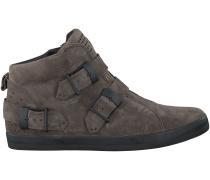 Graue Gabor Sneaker 56.427