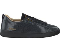 Schwarze Cruyff Classics Sneaker SYLVA