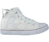 Weisse Replay Sneaker SEPULVEDA