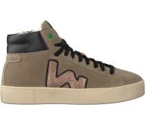Sneaker High Bask