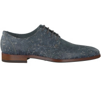 Graue Rehab Business Schuhe MARINO FLOWER
