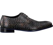 Business Schuhe 18159 Bronze Herren