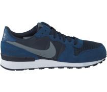 Blaue Nike Sneaker INTERNATIONALIST KIDS