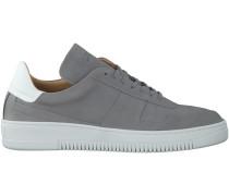 Graue Cruyff Classics Sneaker PLAYMAKER