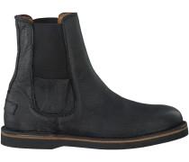 Schwarze Shabbies Chelsea Boots 202094