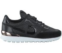 Schwarze Cruyff Classics Sneaker PARK RUNNER