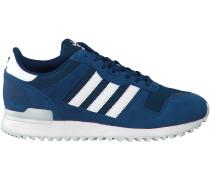 Blaue Adidas Sneaker ZX 700 HERREN