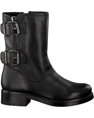 Schwarze Omoda Biker Boots R13233
