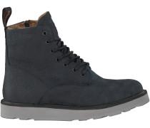 Schwarze Blackstone Boots MW49